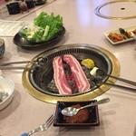 炭火焼肉食道園 -