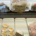 フランス菓子 オペラ座 -