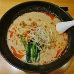哈爾濱  - 中国東北料理的担々麺!?