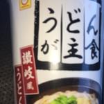 ファミリーマート - うどんが主食様監修・讃岐風うどん 216円