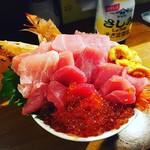 焼酎・スポーツBAR MONROE - 料理写真: