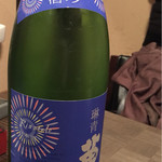 日本酒スローフード とやま方舟 - 苗加屋琳青