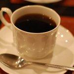 プリモピアット - アメリカンコーヒー