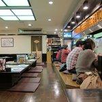 炙屋 北海道 堺店 -