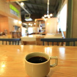 13倉庫 - 食後のコーヒー