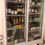 J一行樹 - 冷蔵庫 其の一