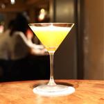 BAR オーパ - ドリンク写真:旬のフルーツカクテル