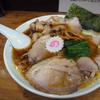 オランダ軒 - 料理写真:チャーシューメン 1000円