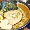 和風らーめん 凪 - 料理写真:凪らーめん 塩 700円 和風出汁の効いたお吸い物のような印象のラーメンです。