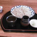 蕎麦きり 山都 - 2食もり