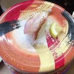 回転寿司 江戸ッ子 - のどぐろ