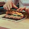 鮨 なんば - 料理写真:太巻き