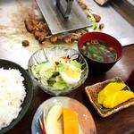 ニュー柳屋食堂 - 料理写真: