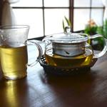 ベトナムカフェ CHOM CHOM - 蓮茶
