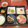 日本料理 かづみ野 - 料理写真:朝食。850円