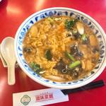 中国料理 滋味菜館 - 料理写真: