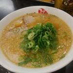 Masutaniramen - ラーメン並780円