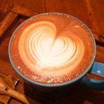カフェミル - ココアラテ