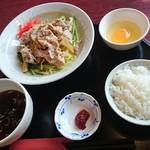 中国家 - 料理写真:
