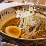 博多担々麺 とり田 - 博多担々麺