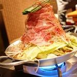 風来坊 - 料理写真:2017年3月 風来坊宴会コース120分飲み放題付き3980円