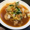 麺匠 貴涼楓 - 料理写真:焼らーめん700円(税込)