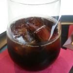ミカフェート - アイスコーヒー