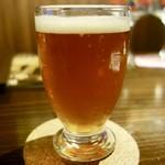 68397965 - [2017/06]お得な3種セット(1300円)・1tIPA/志賀高原ビール