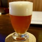 68397973 - [2017/06]お得な3種セット(1300円)・IPA/大山Gビール