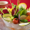 Cald'cucina - 料理写真:バーニャカウダー