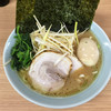 たかし屋  - 料理写真:たかし屋ラーメン並(830円)