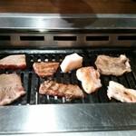 焼肉の一休 -