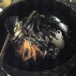 焼肉 奈々味 - 石焼ピビンパ