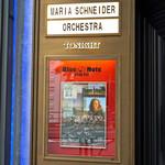 ブルーノート東京 - Maria Schneider Orchestra