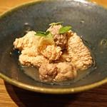 高太郎 - 鯛の子ふくめ煮