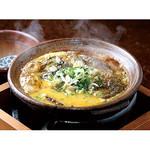 皿屋 福柳 - 柳川鍋