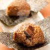 皿屋 福柳 - 料理写真:大人気「うなむす」2個入り540円