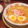 小川軒 - 料理写真:玉子ラーメン(塩)