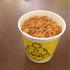ベビースターランド - 料理写真:イートインコーナーで