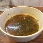 konkitchen - スープ