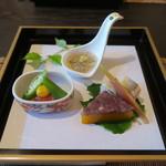 ヒカリヤ ヒガシ - 29年6月 季菜