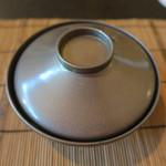 ヒカリヤ ヒガシ - 29年6月 お椀の器