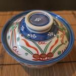 ヒカリヤ ヒガシ - 29年6月 炊合の器