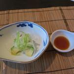 ヒカリヤ ヒガシ - 29年6月 酢肴