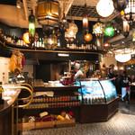 BARBARA market place -