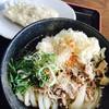 山久製麺所 - 料理写真: