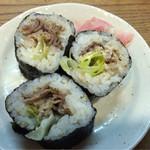 68414791 - 巻き寿司