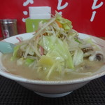 和風とんこつ太郎 - チャンポン太郎 \600