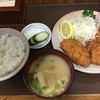 とん喜 - 料理写真:ヒレカツ定食