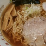 飯麺 富心 - シンプルビジュアル